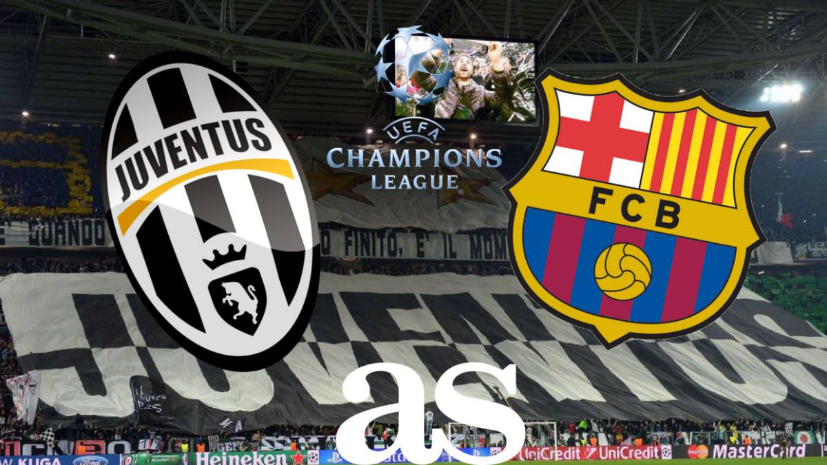 barcelona vs juventus live stream info how to watch 4