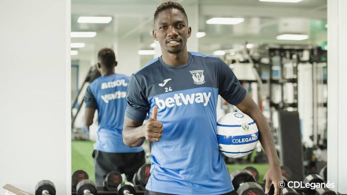 Image result for kenneth omeruo leganes