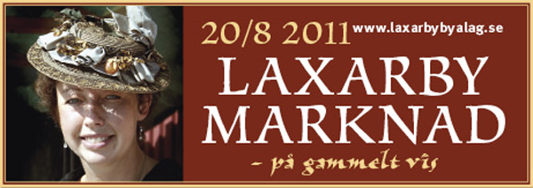 Laxarby marknad 2011 122x43