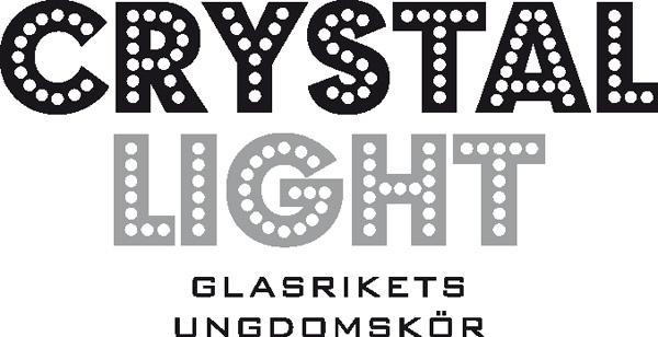 Logotype till en kör i Småland