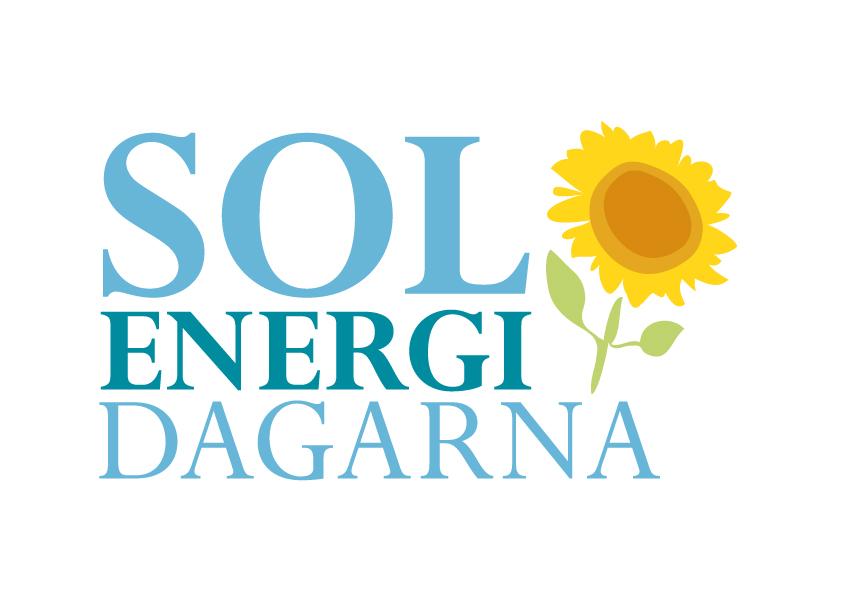 Solenergidagarna, logotype