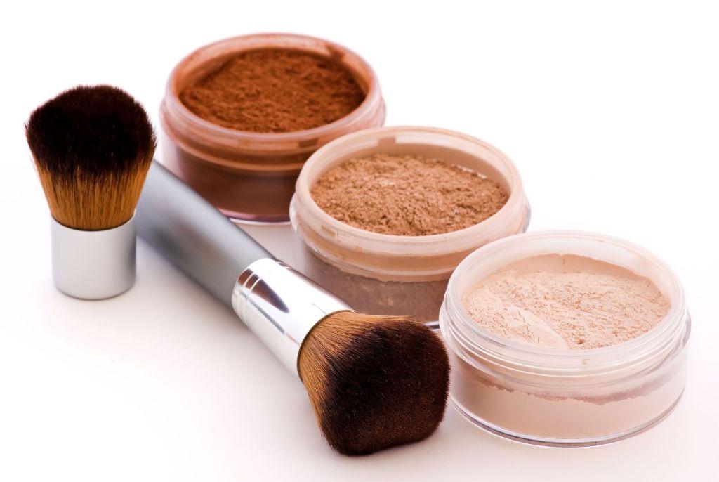 cosmetice cu minerale
