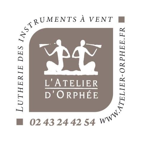 Logo l'Atelier d'Orphée