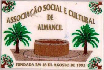 Logotipo antigo da ASCA