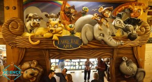 Ark Encounter Fairy Tale
