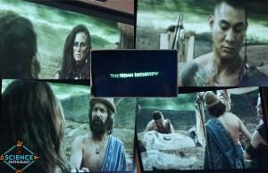 Ark Encounter Noah Interview