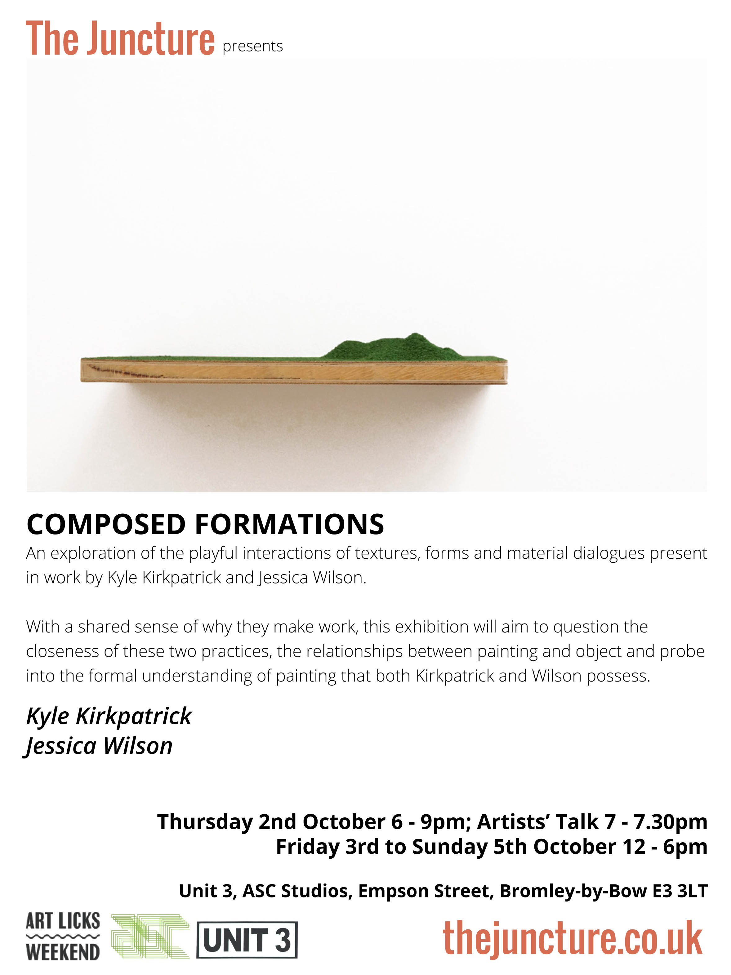 composed formations flyer pdf