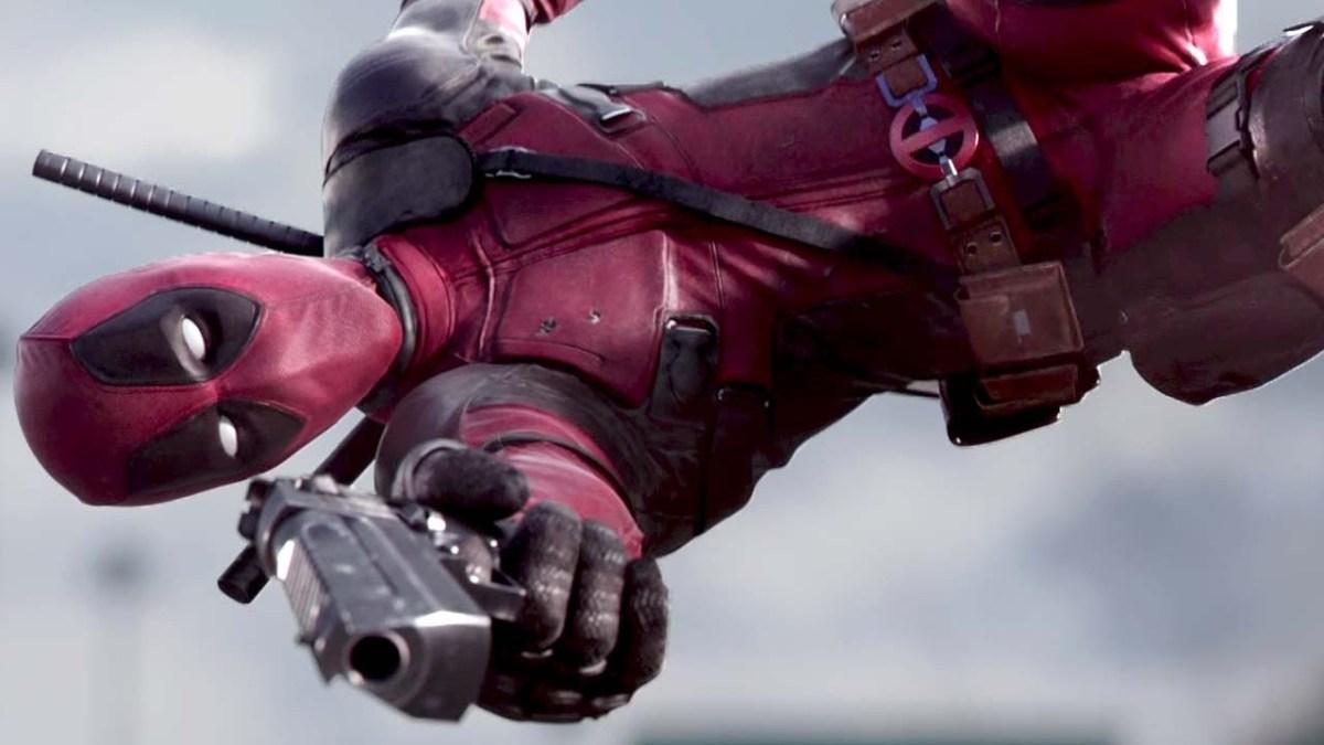 Estreno: Deadpool, La Dignificación de la Chimichanga