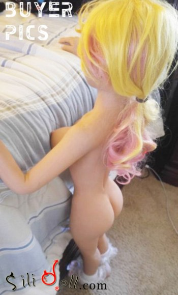 Suki Sex Doll Image by Buyer
