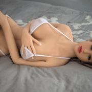 realistic sex doll bikini wear