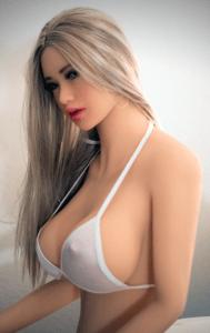 realistic sex doll bikini