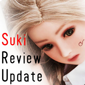 Lifelike Sex Doll Suki Review Update