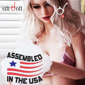 Sex Doll Assembled in the USA