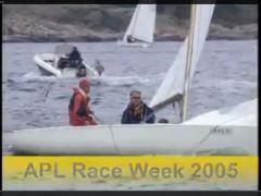 APL Race Week 2005 – Solingfilm