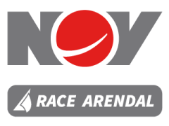 Foreløpig program NOV Race Week 2015