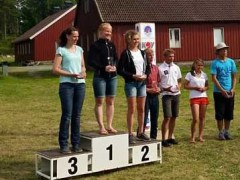 Danish victory in Open Week!