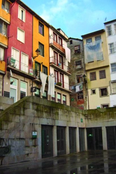 Workshop Porto - Viela do Anjo