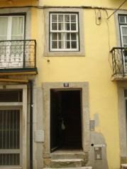 Reparar - Vista de exterior