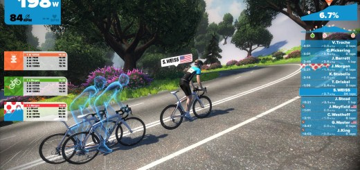 Zwift Beta now available for free