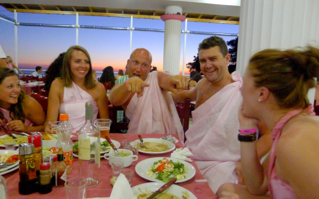 Taking on The Pink Palace, Corfu's Infamous Party Hostel