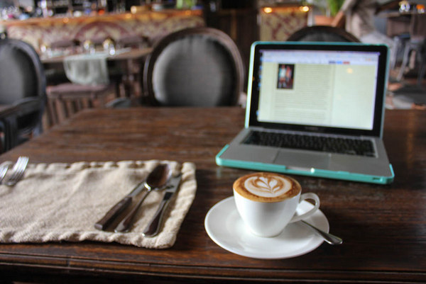 Why Working as a Digital Nomad is Not for Me