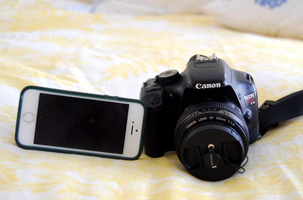 Simplifying My Travel Photography Setup