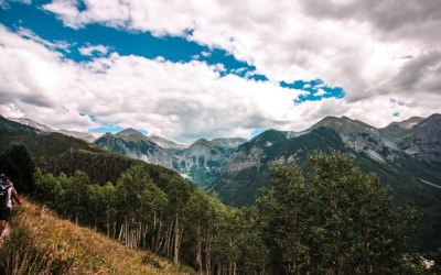 Snapshots from (Unbelievably Beautiful) Telluride, Colorado