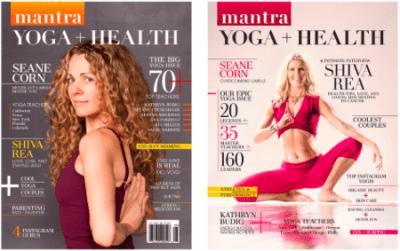 Mantra Magazine Spring 2015