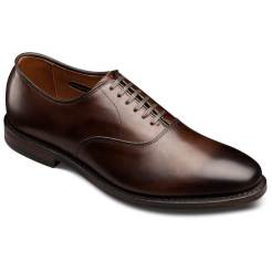Allen Edmonds - Carlyle Plain-toe Oxfords