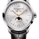 Baume & Mercier -clifton-automatic