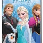 Frozen iPad case Elsa Anna Kristoff Olaf