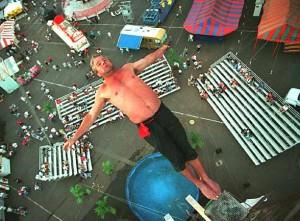Dana Kunze 300x221 18 Of The Most Inspiring Feats Of Human Endurance