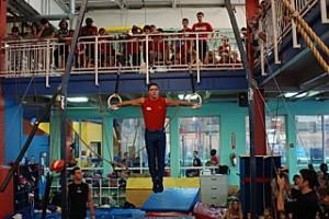 Zak Kerkoulas 300x200 18 Of The Most Inspiring Feats Of Human Endurance