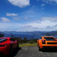 Lap of Tassie - Day Two