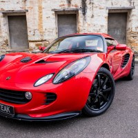 2004 Lotus Elise 111R for sale - SA