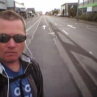 I Am Legend: Christchurch edition