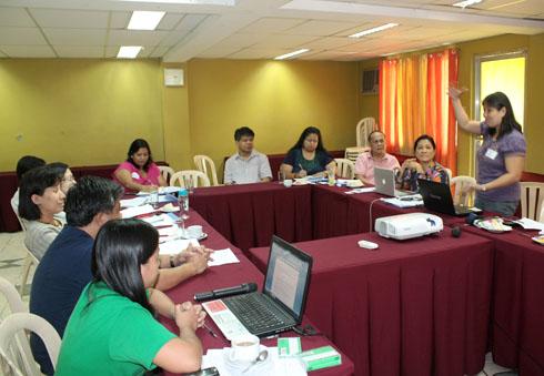 RDPE Consultation Philippines