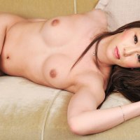 Asian Ladyboy Yuria Misaki Poses On Shemale Japan!