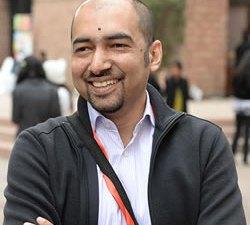 K. Anis Ahmed