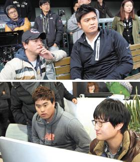 The Chosun Ilbo (English Edition): Daily News from Korea - MLB's Choo, Ryu Appear in Korean Baseball Film