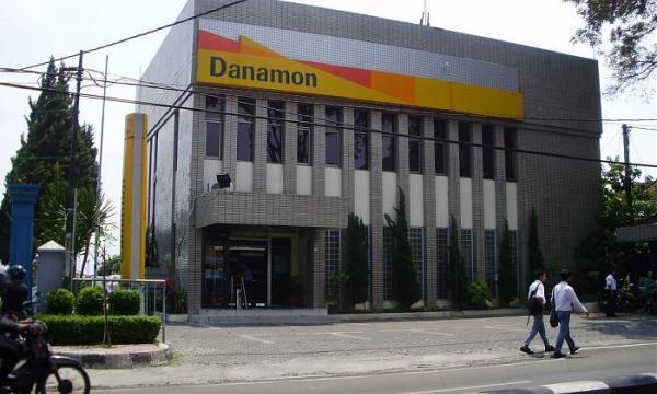 bank danamon reveals six factors behind its dire situation