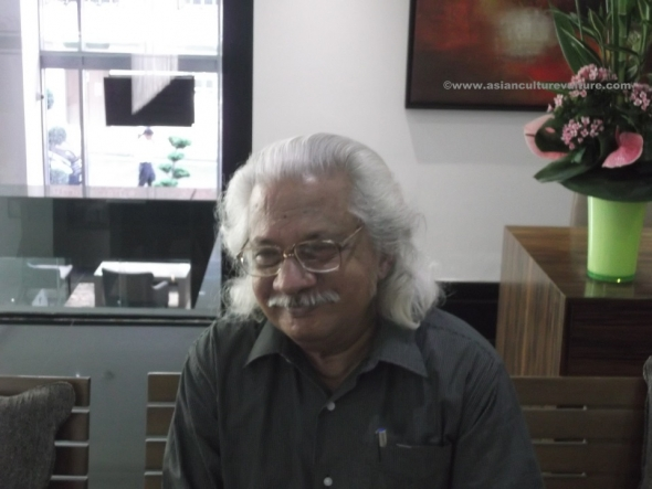 Director Adoor Gopalakrishnan delivers home truths