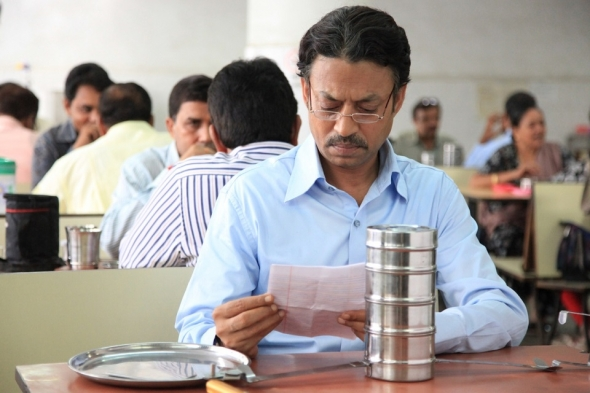 The Lunchbox Leads Indian charge at London Film Festival