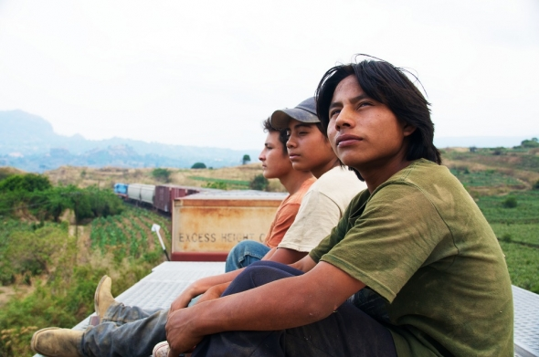 Satyajit Ray award winner 2014 – 'The Golden Dream' of the dispossessed