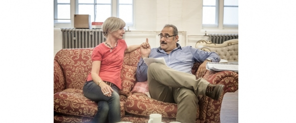 Transforming audiences – 'East is East' stage return