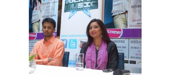 Alchemy 2015: Shreya Ghoshal – Big voice, big talent…