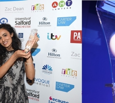 Asian Media Awards 2015: Triumph for 'India's Daughter'