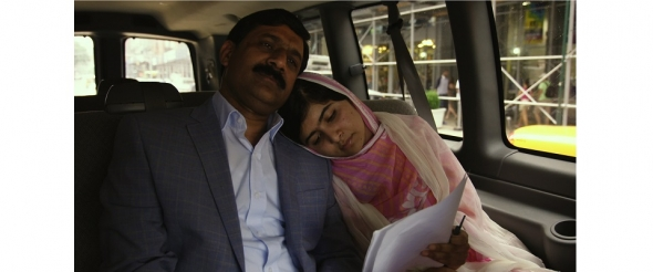 'He Named Me Malala'  review: This girl can…