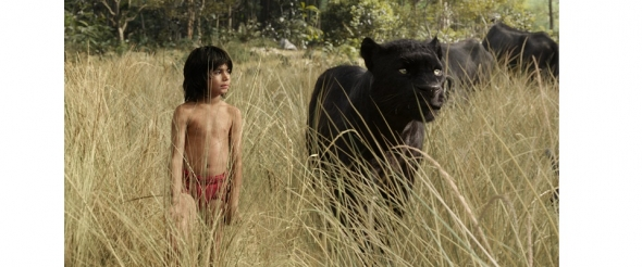 'The Jungle Book' review – Perfect blend of old and new…