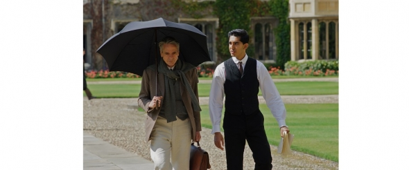 'The Man Who Knew Infinity' review – Dev Patel and a 'great nobility of soul'